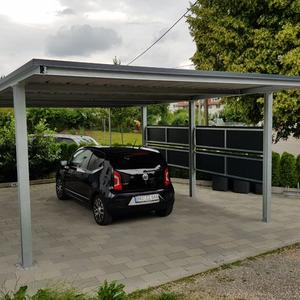 Carport in Hausen